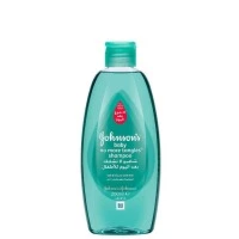 Johnson-Shampoo-200-ml-of-children-do-not-tangle-after-the-day-to-comb-easier