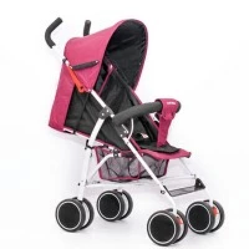 Stroller-crutches-easy-to-fold-and-carry-a-chair-more-than-a-level-of-the-brand-Petit-bébé-_-purpl-color.