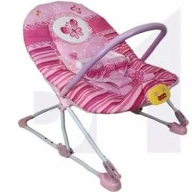 Baby-bouncer-seat-for-newborns-from-i-baby-_-Pink-color